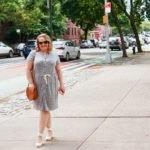 Grey Loft Dress