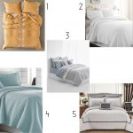 Choices of bedding