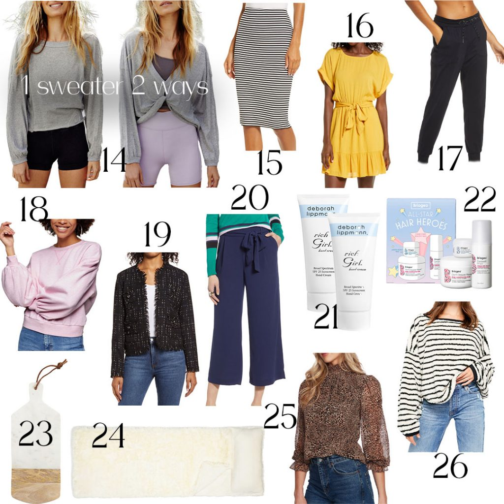 Nordstrom Anniversary Sale - Group 2