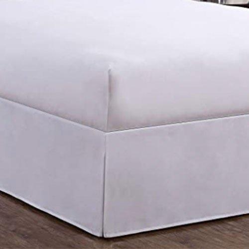 interior decor bed skirt